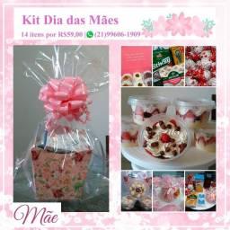 Kit de dia das mães
