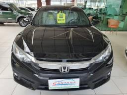 Honda Civic EX 2017 Único Dono