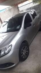 Renault Sandero Authentic completo