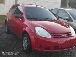 Ford ka 2009 aceito trocas