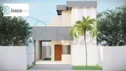 Casa com 2 dormitórios sendo 1 suíte à venda, 126 m² por R$ 390.000 - Residencial Deville