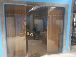 Vendo janelas e porta de brindes
