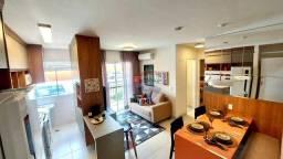 Título do anúncio: Apartamento com 2 dormitórios à venda, 46 m² por R$ 191.360,00 - Cidade Satélite Íris - Ca