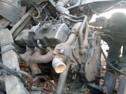 Motor Topic e peças