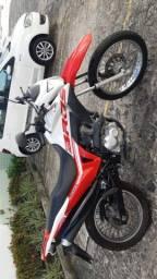 Moto Bros 2019 160 vc
