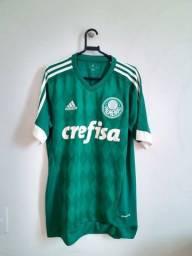 Camisas do Palmeiras