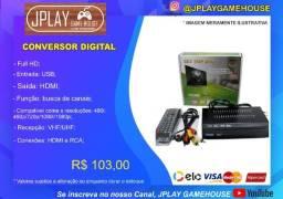 Conversor Digital