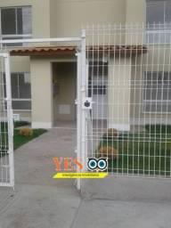 FEIRA DE SANTANA - Apartamento Padrão - TOMBA
