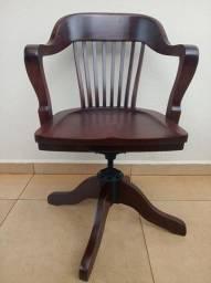 Cadeira Xerife Antiga