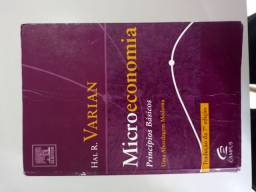 Livro Microeconomia Hal Varian