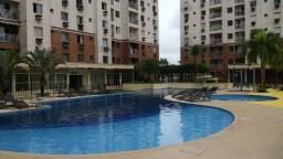 JH Vende Apartamento no Condomínio Eco Parque na Rod. Br-316 à 100 Metros do Via Duto