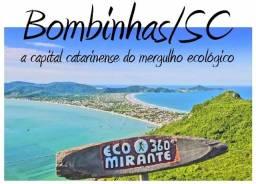 Aluguel em Bombinhas/SC, à 50 e 200 metros da Praia, para Temporada.