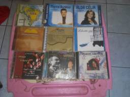 CDS- DIBERSOS CANTORES GOSPEL