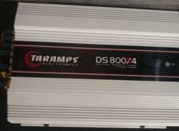 Potencia Taramps 800 Watts RMS