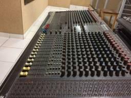 Mesa de som watson ciclotron 32 canais exelente para grandes eventos