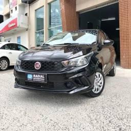 Fiat Argo 1.0 Flex