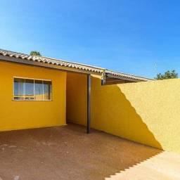 Casa em Luziania e Jardim Ingá. Até 100% financiadas