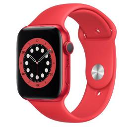 Apple Watch Red série 6