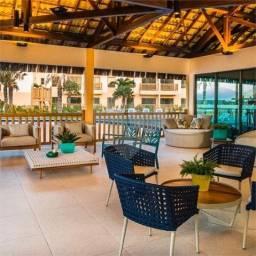 Apartamento à venda com 1 dormitórios em Cumbuco, Caucaia cod:31-IM537974