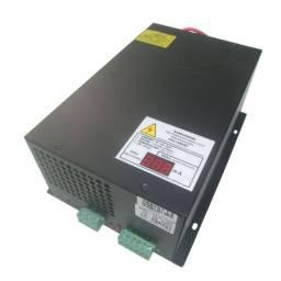 Fonte Laser ? 100w / Zhen Yu para Máquina Co²