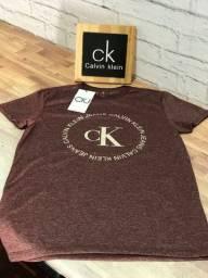 Camisa Clavin Klein Jeans