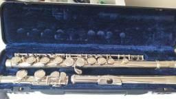 Flauta Transversal Shelter - Preço negociavel