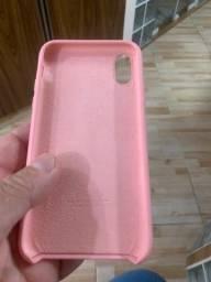 Capinha para IPhone XS, original