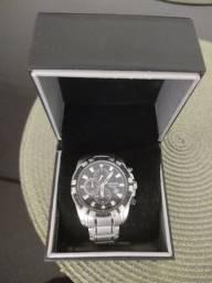 Relógio Orient Quartz Novinho