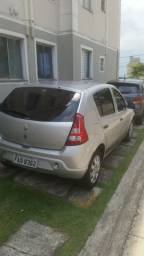 Renault Sandero 2011/12