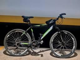 Bicicleta MTB Alfameq Aro 26