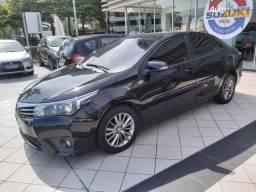 Toyota Corolla XEI 2.0 Flex Blindado 2017