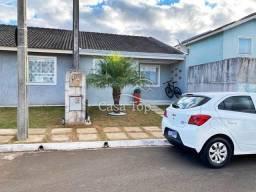 Casa à venda com 2 dormitórios em Uvaranas, Ponta grossa cod:4020