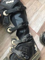bota IMS 42 nova usada 1 mês