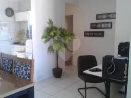 Apartamento à venda com 3 dormitórios em Monte castelo, Fortaleza cod:31-IM196153