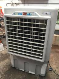 Climatizador de ar evaporativo Portatil Mb 70 - 220v