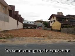 Terreno limpo com 14x39m no Costa e Silva
