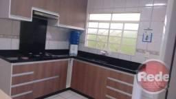 Casa com 2 dormitórios à venda, 61 m² por R$ 225.000,00 - Conjunto Residencial Galo Branco