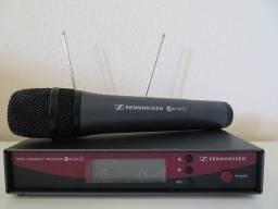 Microfone Sennheiser G2 Digital Sem Fio