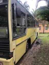 Ônibus escolar 1992 - 1992