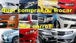 Precisa comprar ou trocar seu carro?