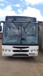 Ônibus Mercedes 1721 ano 2002 - 2002