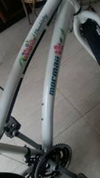 Bicicleta Feminina Mormaii Praiana