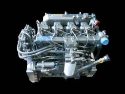 Motor MWM 4.12 TCE