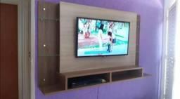 Painel Mistic p/ TV até 55 polegadas (NOVO)