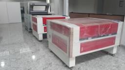 Maquinas de corte e gravação laser