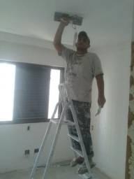 Francione Pintor em Gerais aceitamos cartao de credito