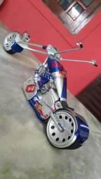 Moto Halley