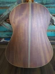 Violão Clássico Maciço Luthier