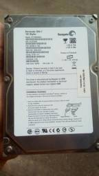 HD 160GB Seagate