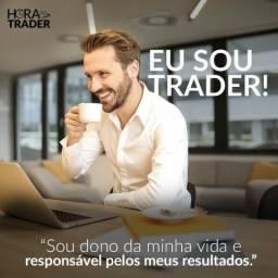 Curso Ensina a Profissão de Trader na Bolsa de Valores